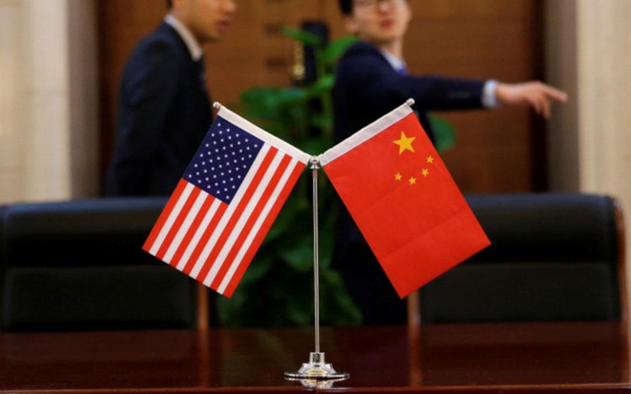 ABD ve Çin ticaret müzakerelerine başlıyor