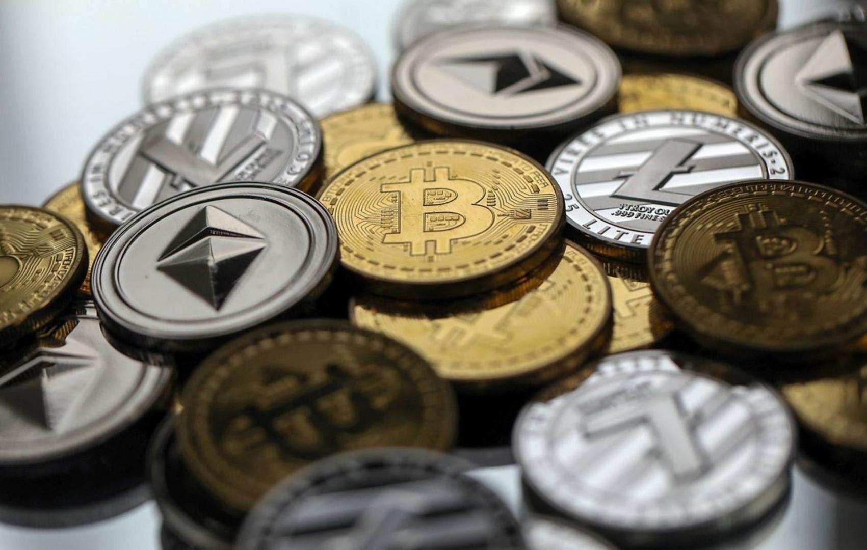 Merkez Bankası'ndan kripto para hamlesi geliyor