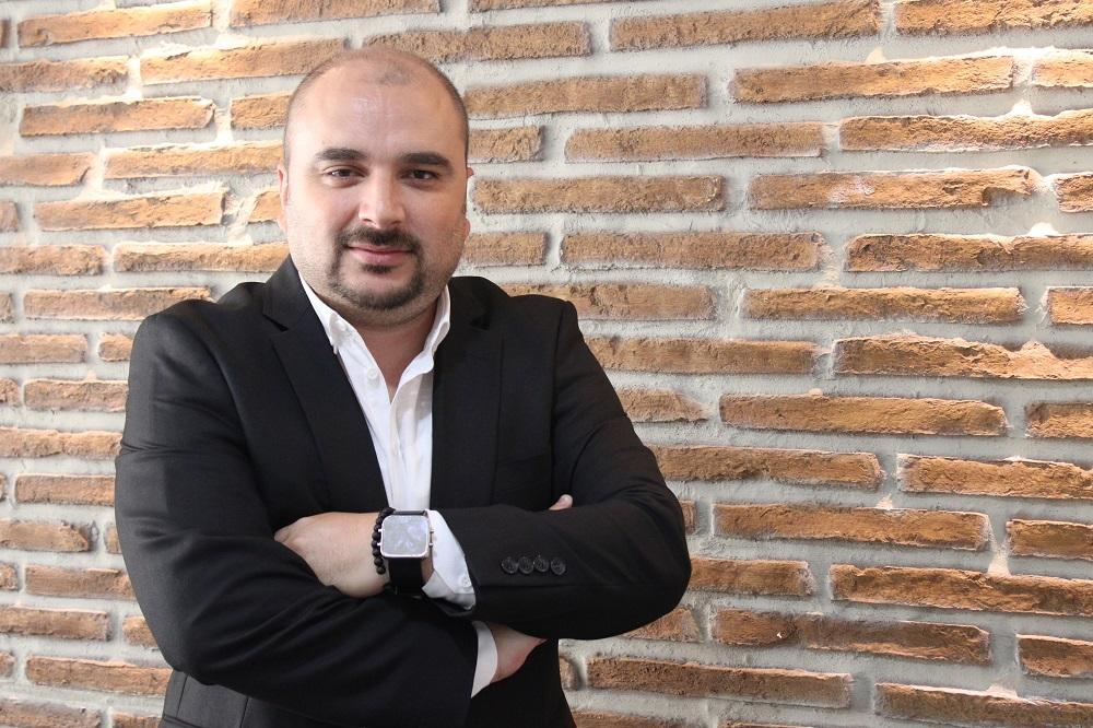 Fevzi Gandur Logistics Bursa'dan tüm dünyaya açılacak