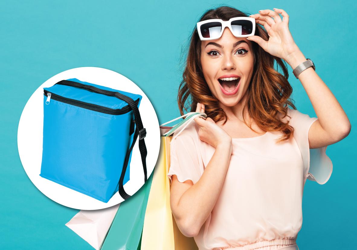 14 Burda alışverişleri termos çanta kazandıracak