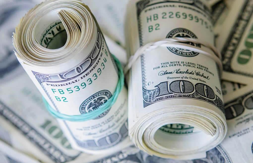Özel sektörün yurtdışı kredi borcu gelişmeleri açıklandı