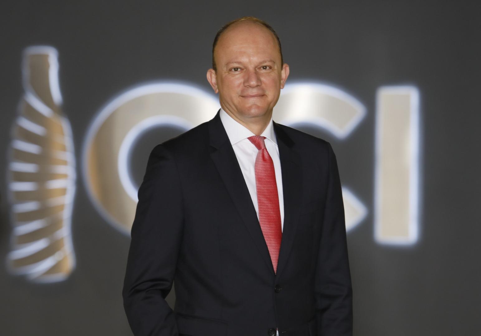 İçecek sektörünün en iyi CEO'su belli oldu!