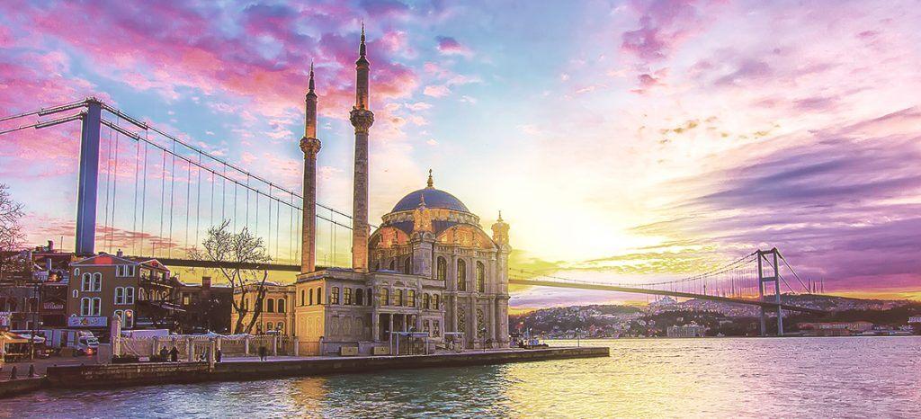 İstanbul'un enflasyonu gelirin üzerine çıktı