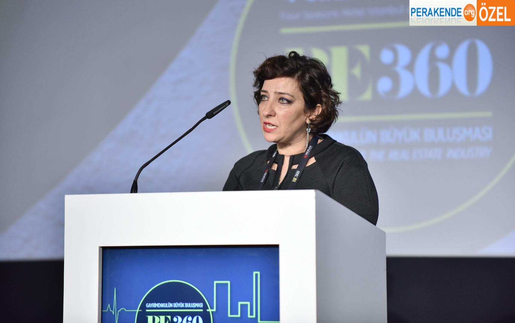 MIPIM Türkiye'nin provası RE360 3'üncü senesinde