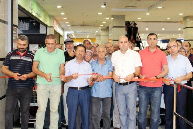 Adese'nin Parksite mağazası yenilendi