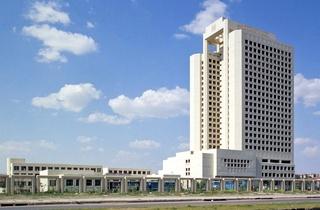 Hazine ve Maliye Bakanlığı tarafından Türk Reasürans A.Ş kuruldu