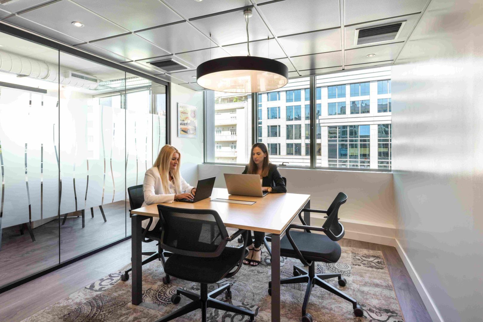 Ofis hayatı tamamen değişiyor