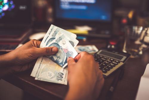 Reel sektöre özel kredi destek paketi