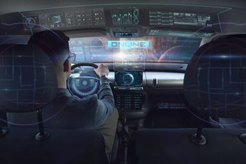Porsche ve Boeing şehir uçağı yapıcak