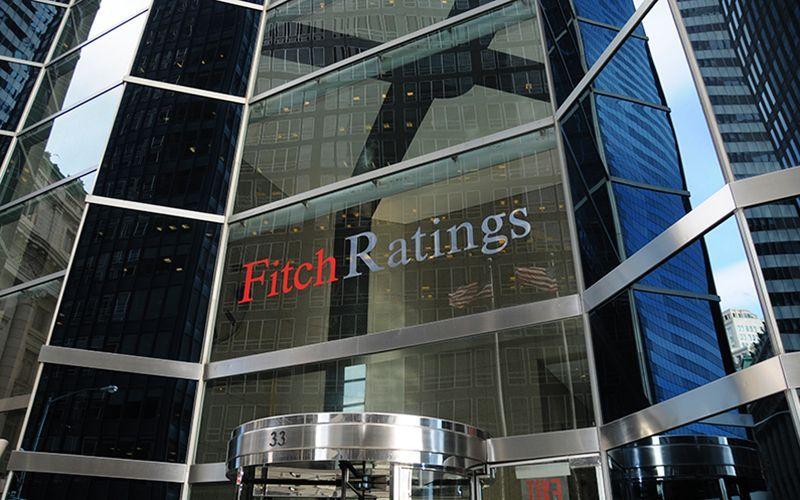 Fitch, Türkiye'nin büyüme tahminini değiştirdi