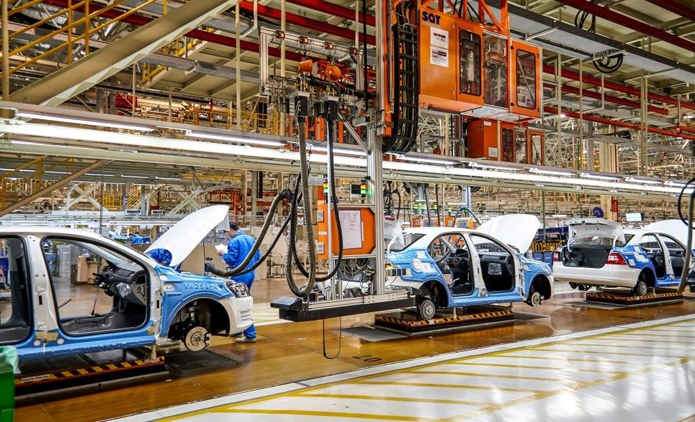 Volkswagen Manisa'da üretim için şirket kurdu