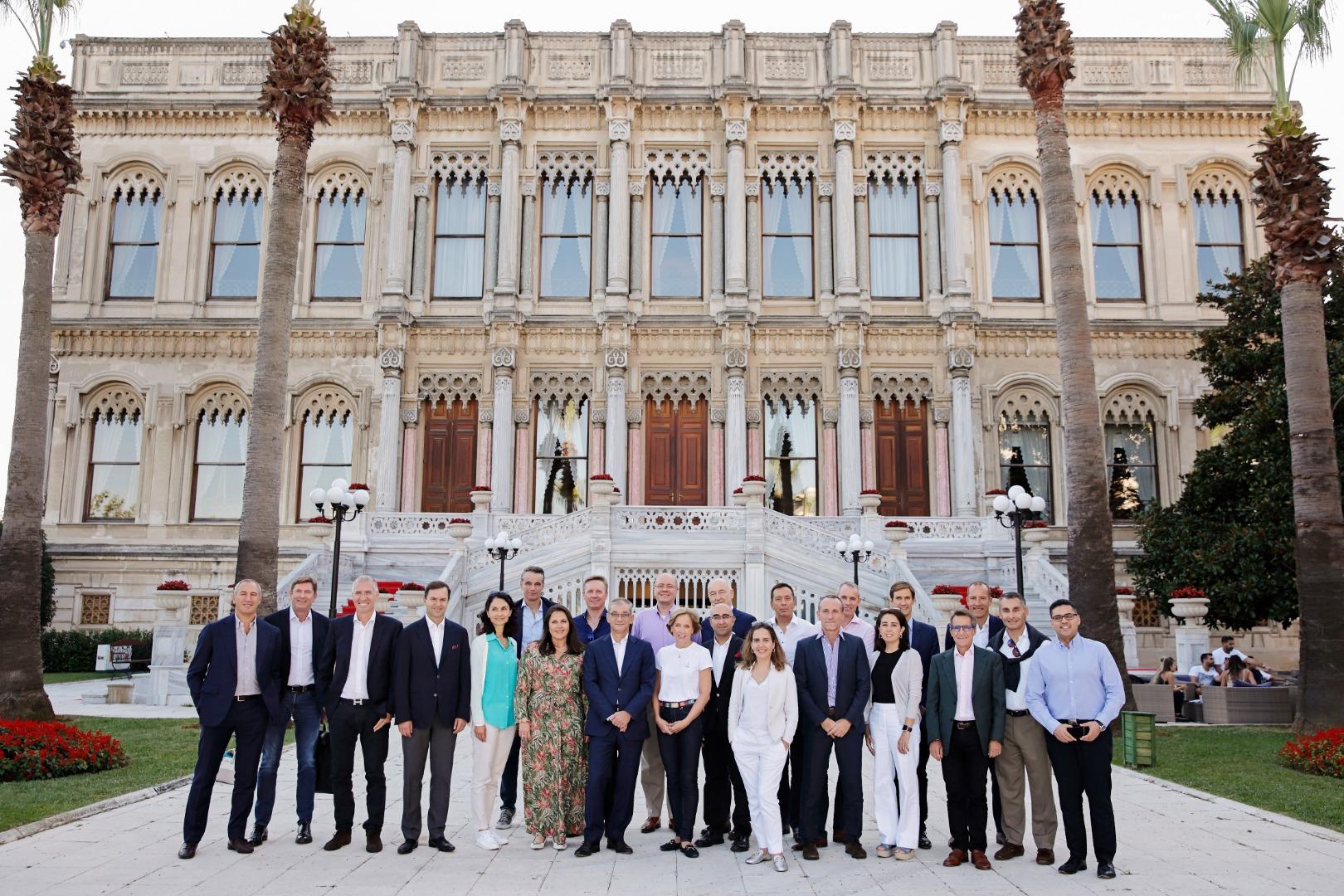 Avrupa'nın en önemli büyüme merkezi Türkiye