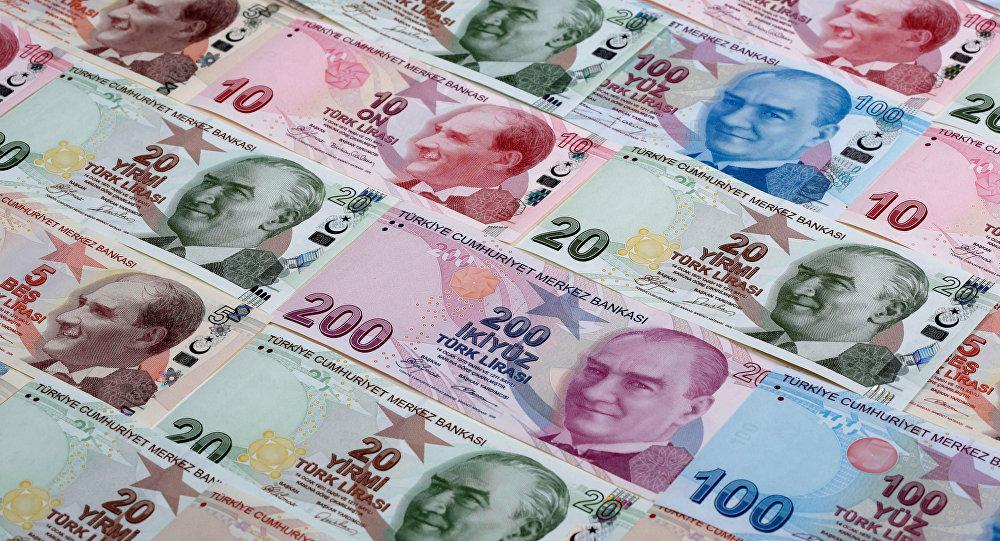 Türkiye ile Rusya arasında ulusal para birimi anlaşması