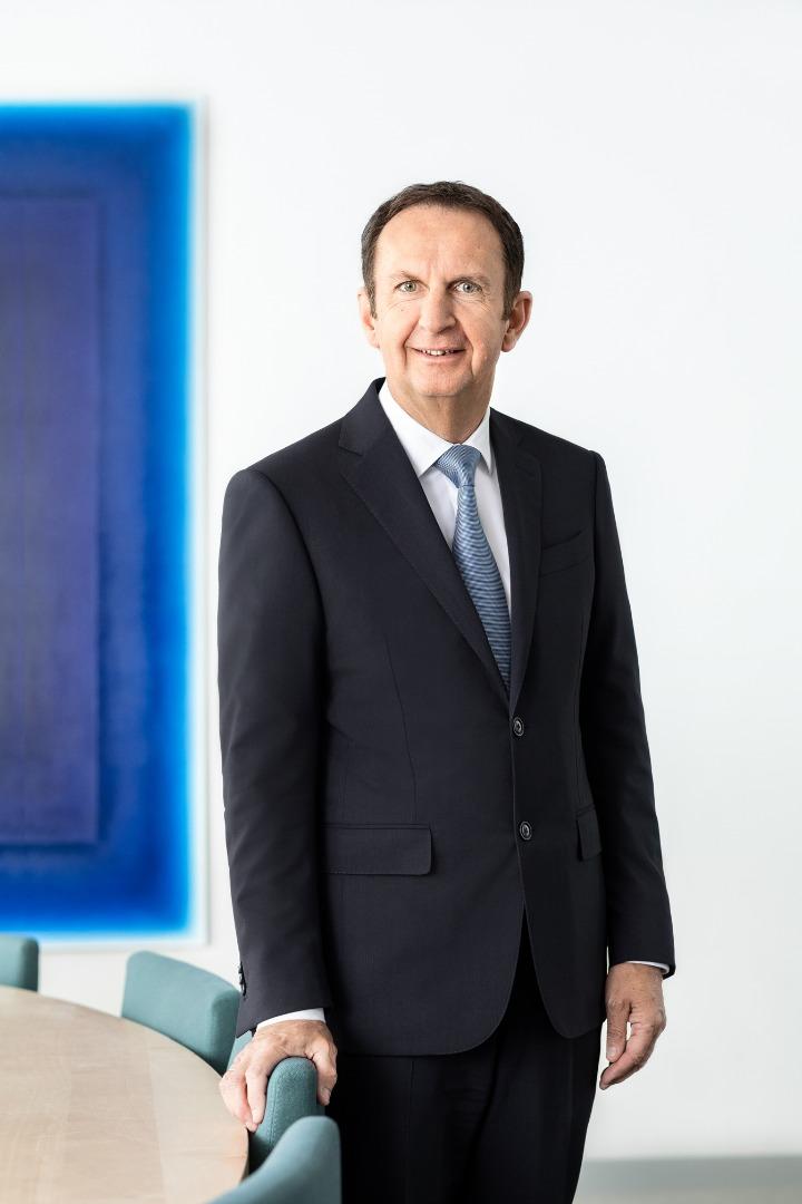 Henkel 2019 mali yılı için olan hedefini teyit etti