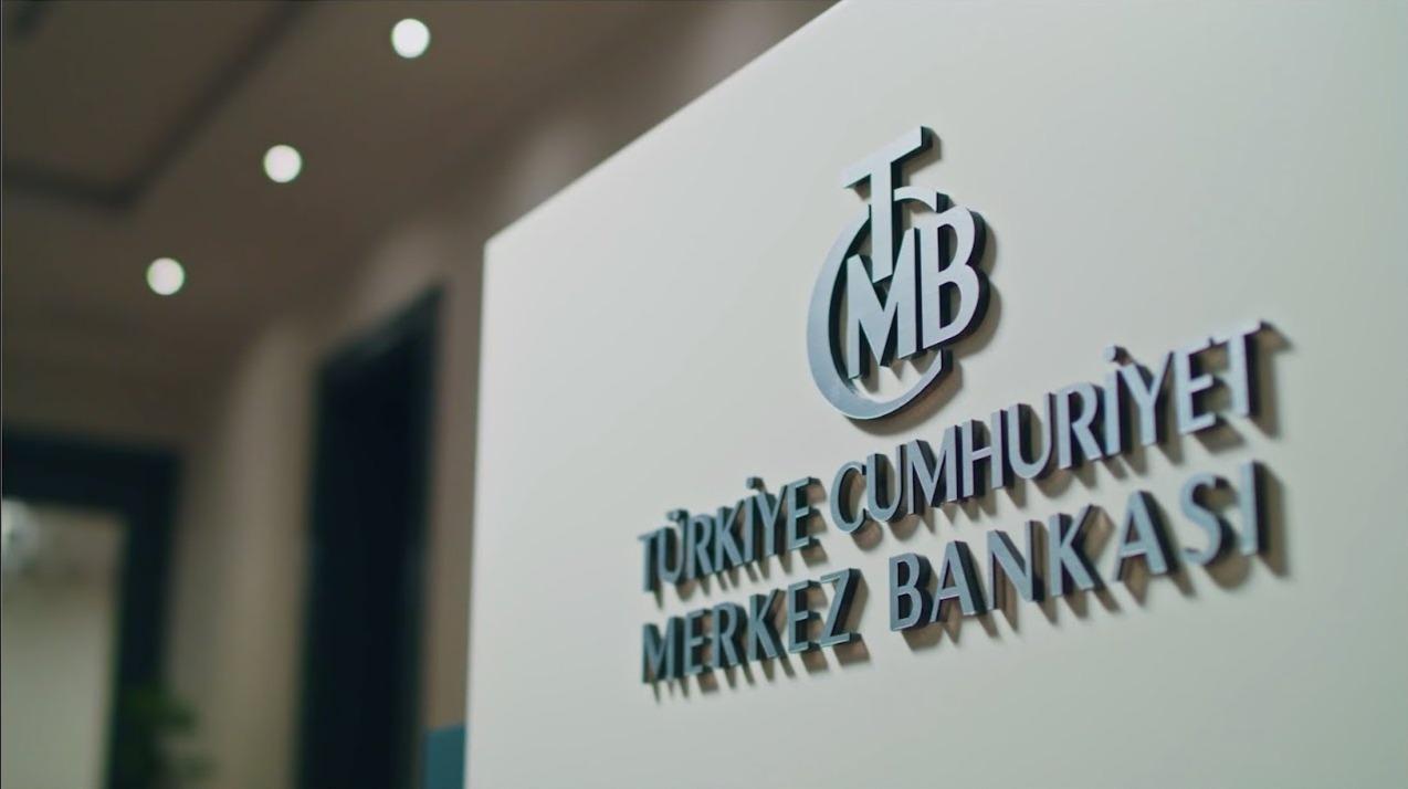 Türkiye Cumhuriyet Merkez Bankası'nın rezervleri artıyor