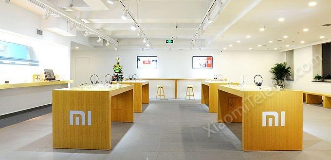 Xiaomi Mi Store, ANKAmall'da açıldı
