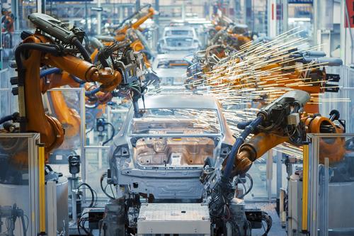Otomotiv sektörü 7 ülkeye ihracatta geçen yılı solladı