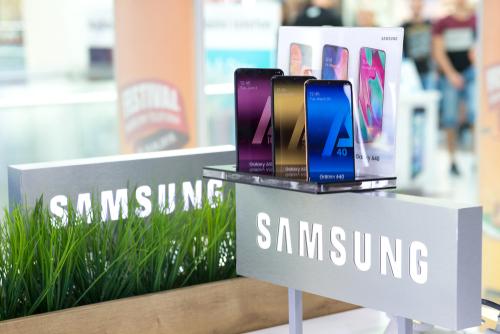 Samsung'dan heyecan verici 'O Cuma Bu Cuma' kampanyası