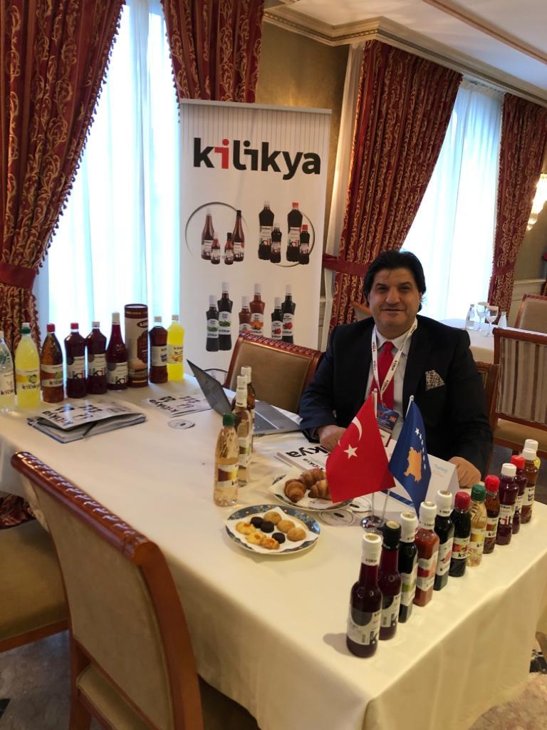 Kilikya Şalgam uluslararası pazarlarda büyümeye devam ediyor