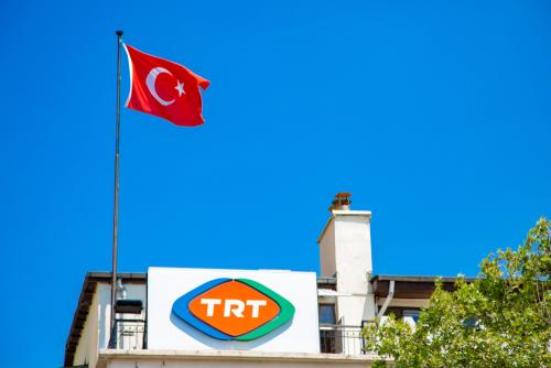 TRT'nin karı yüzde 98 geriledi