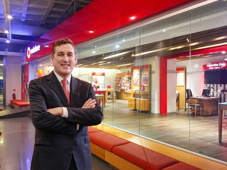 Vodafone Türkiye 2019-20 ilk yarıyıl sonuçlarını açıkladı