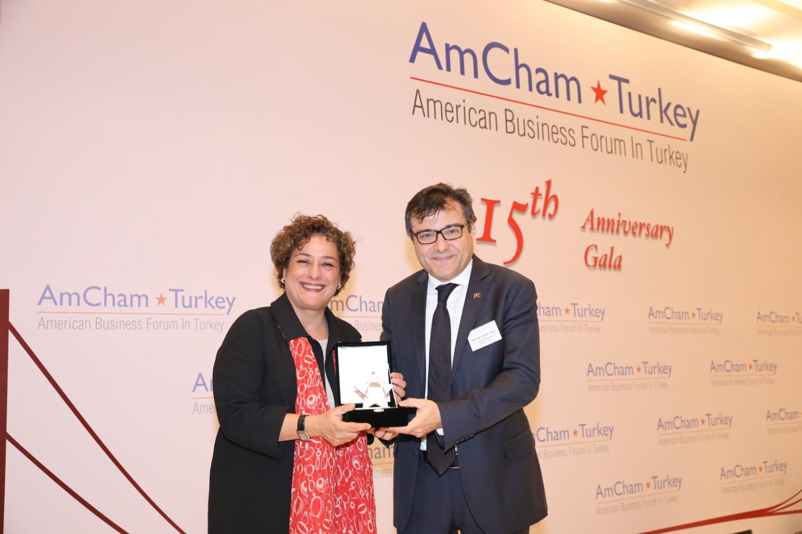 Türkiye'nin en büyük yatırımını yapan şirket belli oldu