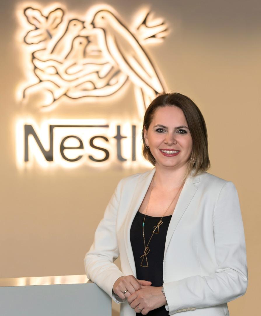 Nestle Türkiye genel müdürlüğünde atama