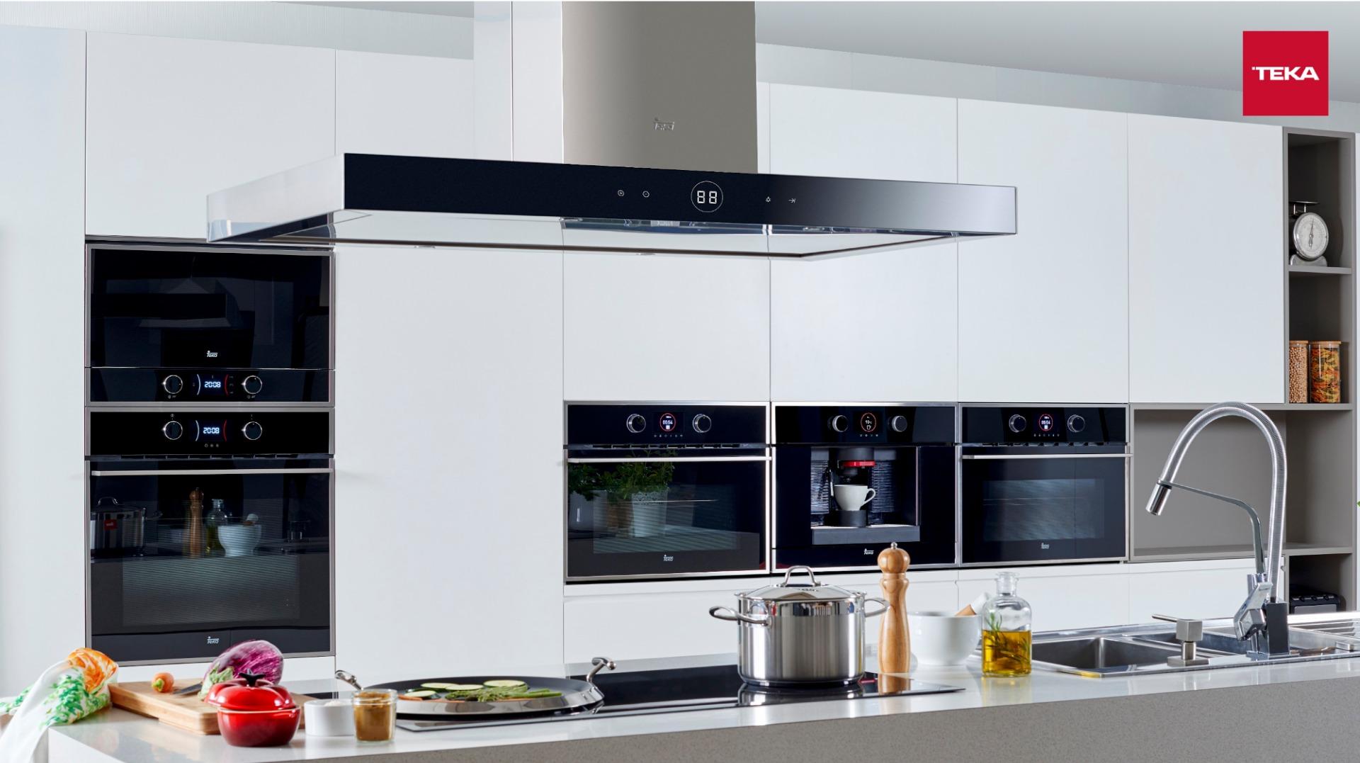 Mutfaklara ilham veren TEKA perakende operasyonları için Pozitera'yı seçti