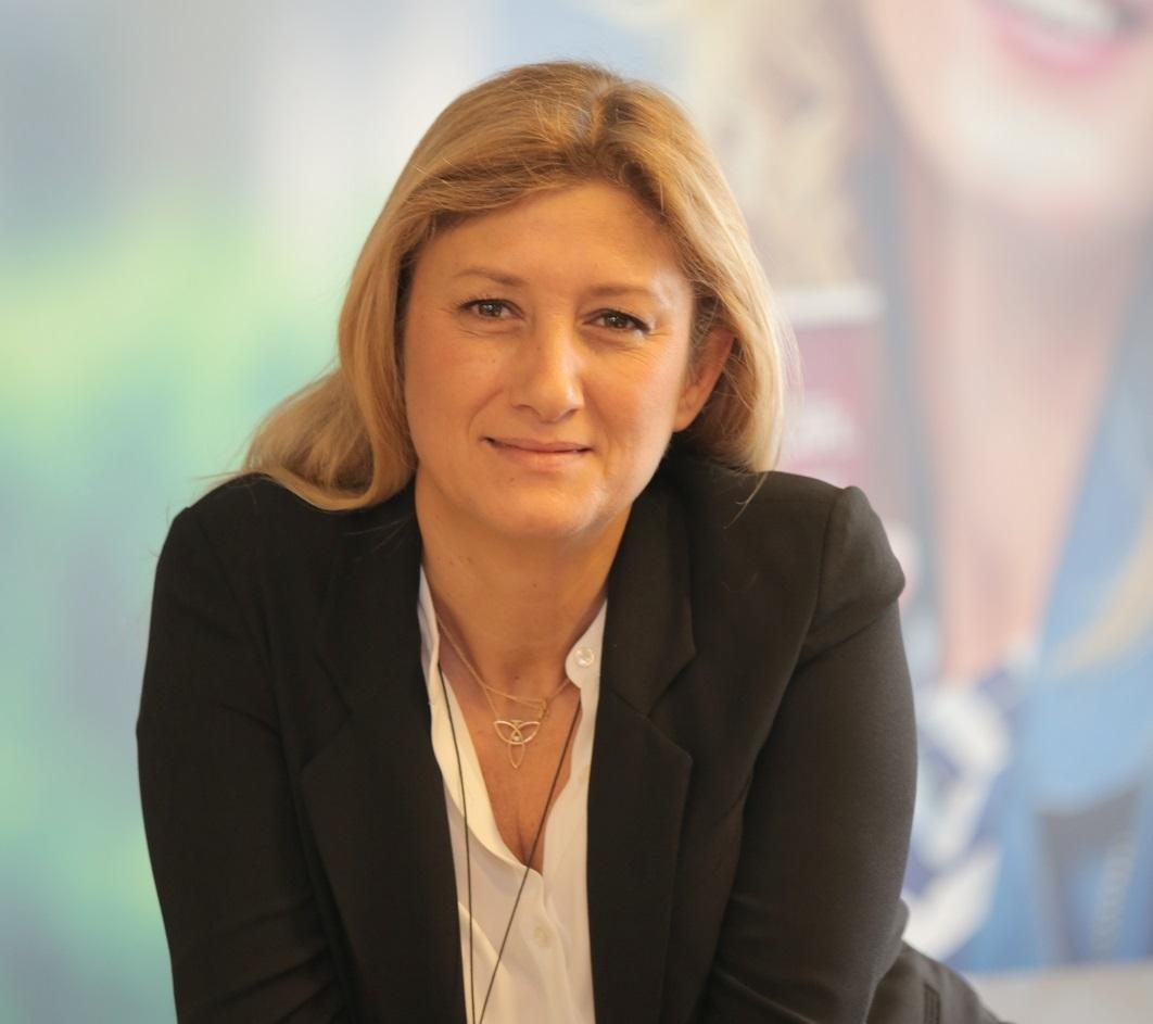 Nestle Türkiye İK Genel Müdürü İlkay Kayganacı oldu