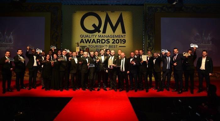 Securitas 'En İyi Outsource Servis Yönetim Şirketi' seçildi