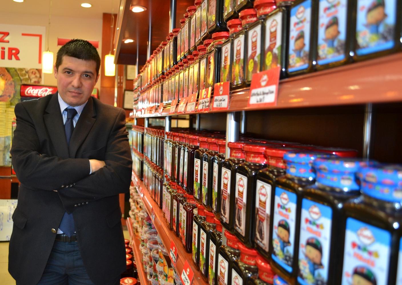Seyidoğlu Gıda Afrika pazarında SPAR marketleriyle büyüyecek