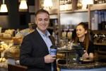 Caffe Nero : Müşterilerimizin sağlığı için tüm önlemleri aldık