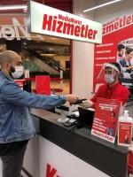 MediaMarkt Türkiye bir günde 78 mağazasını açtı
