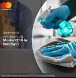 Mastercard'ın KOBİ'lere desteği büyüyor