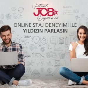Yıldız Holding'in genç yetenek programı dijitale taşındı