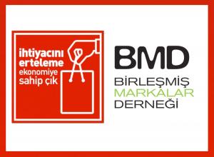 BMD: İhtiyacını erteleme ekonomiye sahip çık