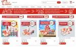 Eker'in e-ticaret sitesi EKER MARKET açıldı