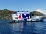 """CarrefourSA Mavi, """"Tekneye Ne Lazımsa"""" diyerek denize açıldı"""