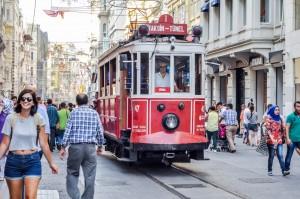 İstanbul'da perakende fiyatlar bir ayda %2.16 arttı