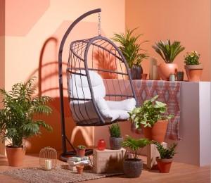 Koçtaş ile küçük balkonlar keyifli alanlara dönüşüyor