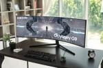 Samsung, kavisli Odyssey oyun monitörleri satışta