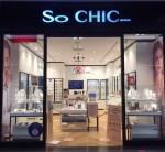 So CHIC mağazaları müşterileriyle buluştu