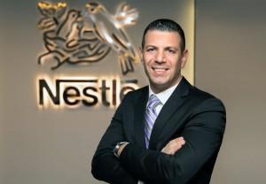 Nestlé Türkiye iş birimi genel müdürlüğünde atama