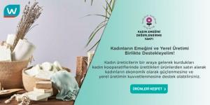 Watsons Türkiye ve KEDV'den anlamlı iş birliği