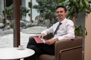 Arzum'un yeni CFO'su Arda Altınok