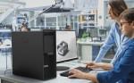 Lenovo yeni iş istasyonu ThinkStation P620'yi tanıttı