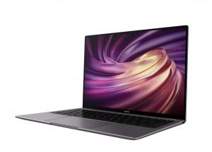 Huawei'nin en güçlü bilgisayarı MateBook X Pro yakında Türkiye'de