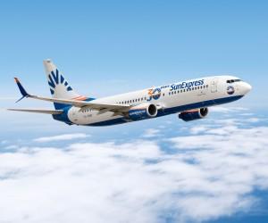 SunExpress, uçak içi ikram servisini yeniledi