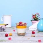 NESFIT, Ege'nin çileklerini kahvaltılık gevrekleri ile buluşturuyor