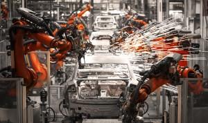 Otomotiv üretimi yılın ilk yarısında yüzde 29 daraldı
